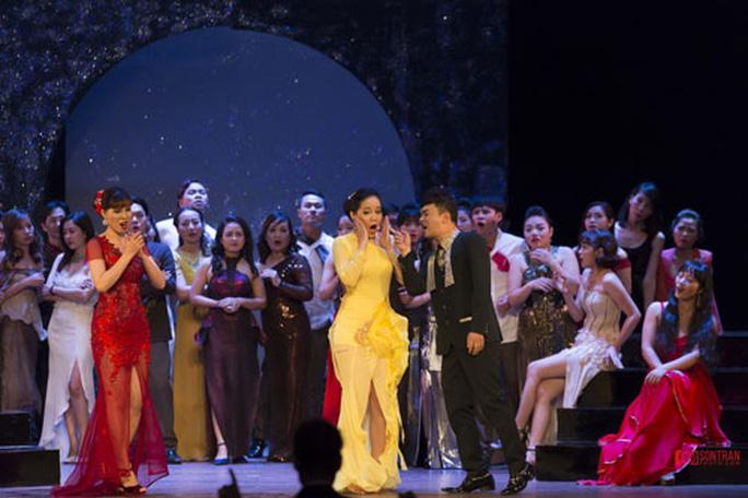 Nhà hát giao hưởng: Câu chuyện 20 năm - Ảnh 1.