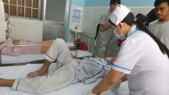 Vực dậy y tế cơ sở - Ảnh 1.
