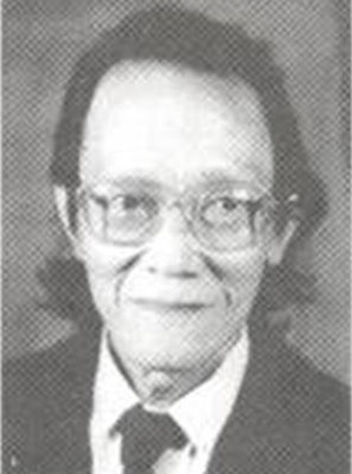 Nhạc sĩ Lê Yên - Duyên tình con âm Việt - Ảnh 1.