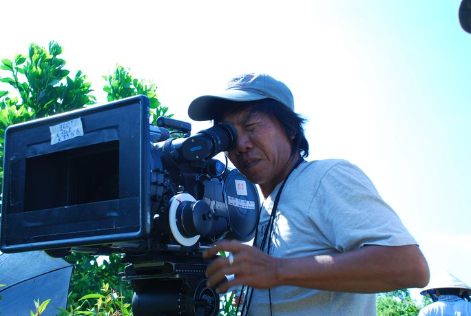 Phim Việt đẹp lên nhờ tay máy - Ảnh 1.