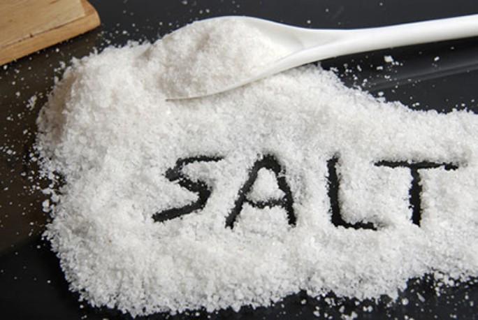 Ăn một bát phở, đủ muối cả ngày - Ảnh 3.