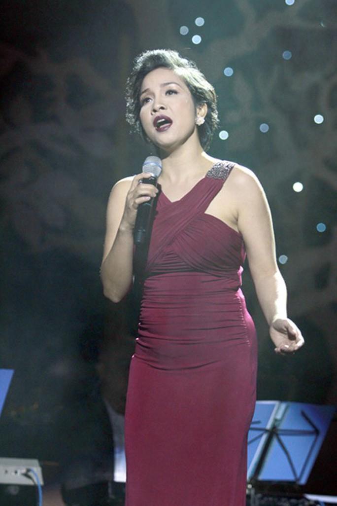Mỹ Linh ủng hộ cấp thẻ hành nghề cho ca sĩ - Ảnh 4.