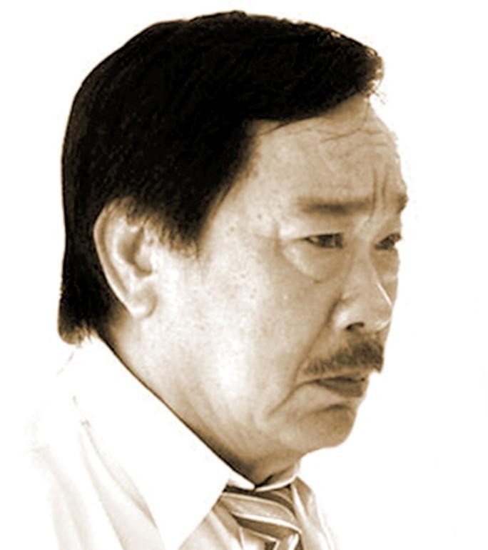 Nhạc sĩ Tô Thanh Tùng - người đi nhớ thương người… - Ảnh 1.