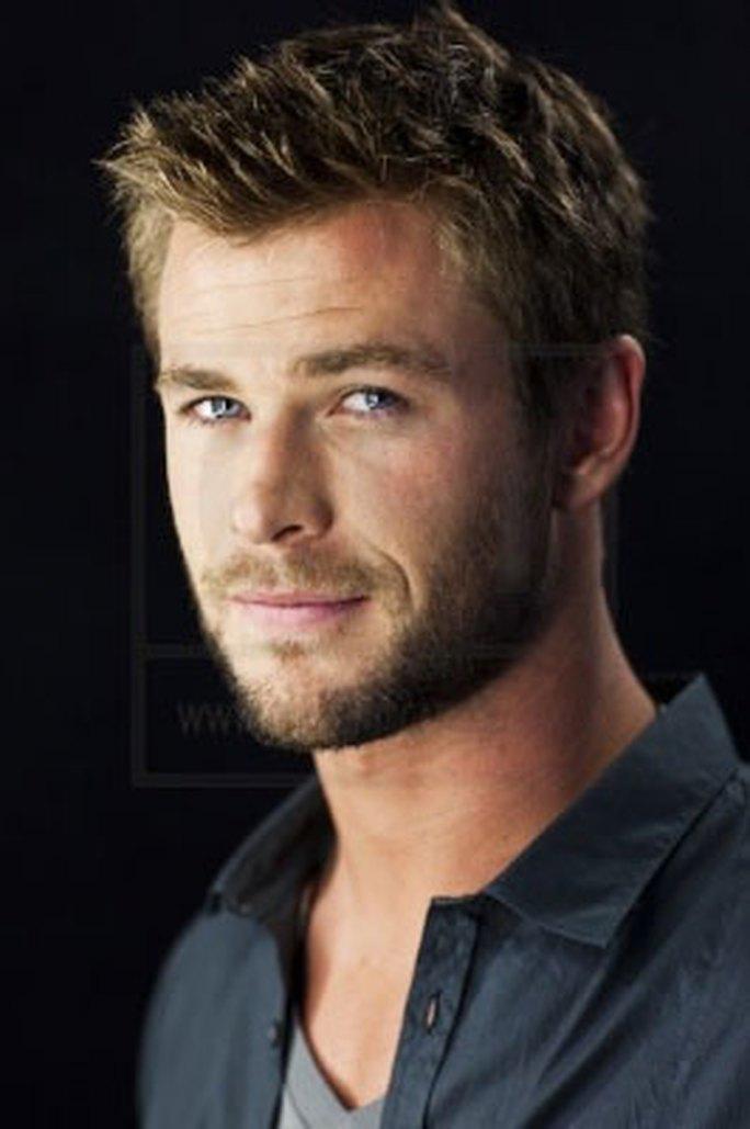 Bốn chàng ngự lâm tên Chris của Hollywood - Ảnh 3.