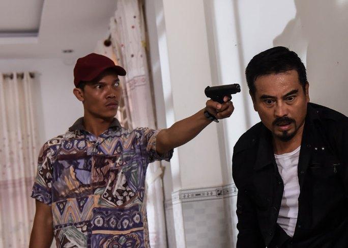 Sức hút mới của phim hình sự Việt - Ảnh 1.
