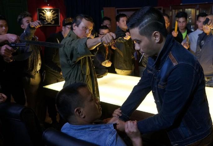 Sức hút mới của phim hình sự Việt - Ảnh 2.