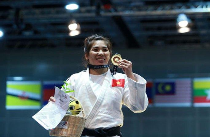Judo, taekwondo hết là mỏ vàng - Ảnh 2.