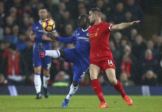Liverpool - Chelsea: Đá sân nhà vẫn lo - Ảnh 1.