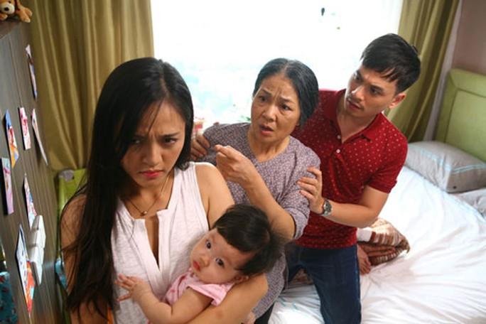 Phim truyền hình Việt: Chuyên nghiệp để tồn tại - Ảnh 1.