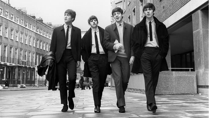 Album Beatles bất tử - Ảnh 1.