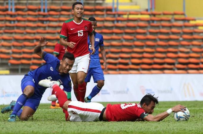 Thái Lan không dễ bắt nạt Indonesia - Ảnh 1.