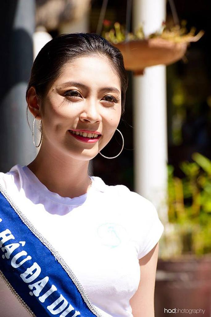 Đặng Thu Thảo trả lại vương miện Hoa hậu Đại dương - Ảnh 6.