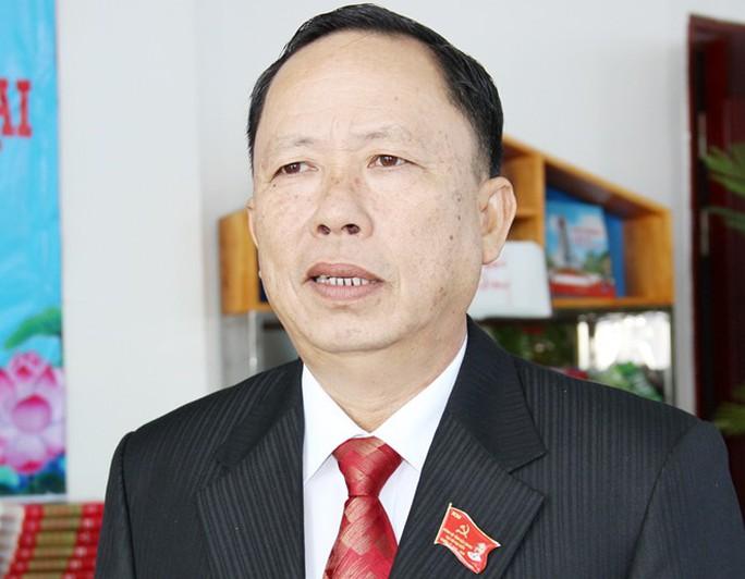 Bí thư Hậu Giang xin nghỉ hưu trước tuổi - Ảnh 1.