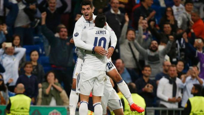 Morata và Rodriguez sẽ sang Chelsea theo chiều ngược lại