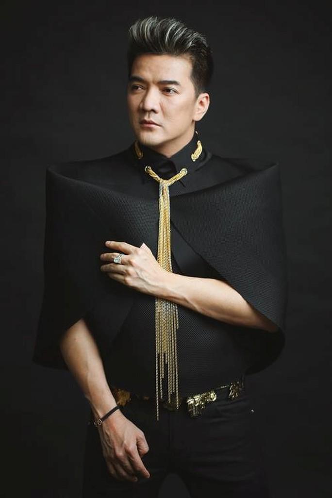 Đàm Vĩnh Hưng, Minh Hằng, Nhật Tinh Anh, Ngô Kiến Huy... sẽ đốt cháy Mai Vàng kết nối - Ảnh 2.