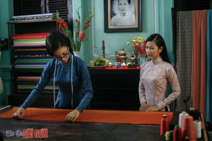 Ngô Thanh Vân muốn xử nghiêm khắc kẻ livestream lén phim Cô Ba Sài Gòn - Ảnh 4.