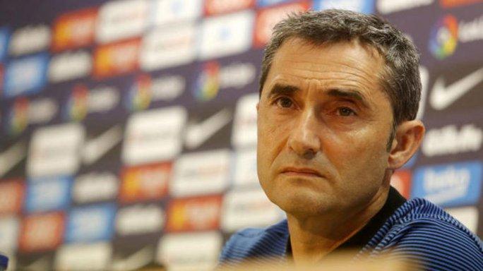 Alba vắng mặt trong trận đấu đặc biệt của Valverde - Ảnh 2.
