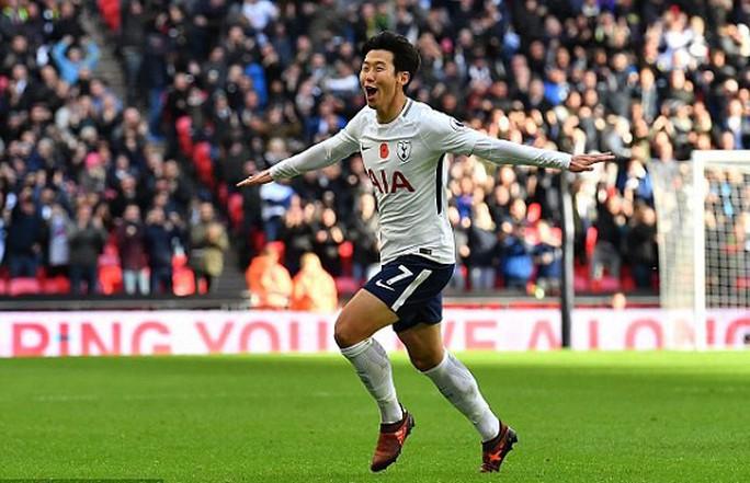 Gà Son trở thành chân sút châu Á giỏi nhất Premier League - Ảnh 1.