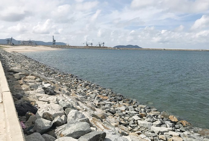 Bộ TN-MT bác tin bãi chôn xỉ thải Formosa 300 ha, nói chỉ 143 ha - Ảnh 1.