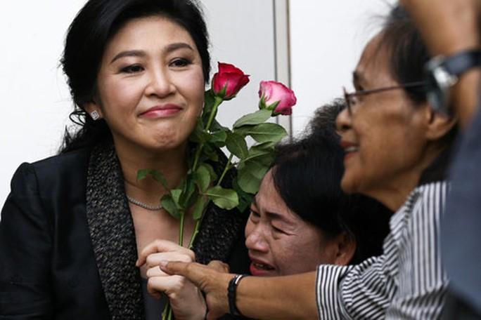 Loạn thông tin về bà Yingluck - Ảnh 1.
