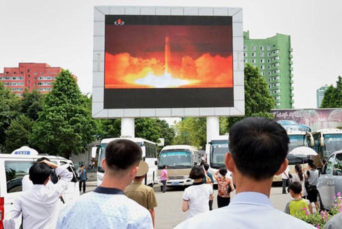 Triều Tiên và mối đe dọa 4G - Ảnh 1.