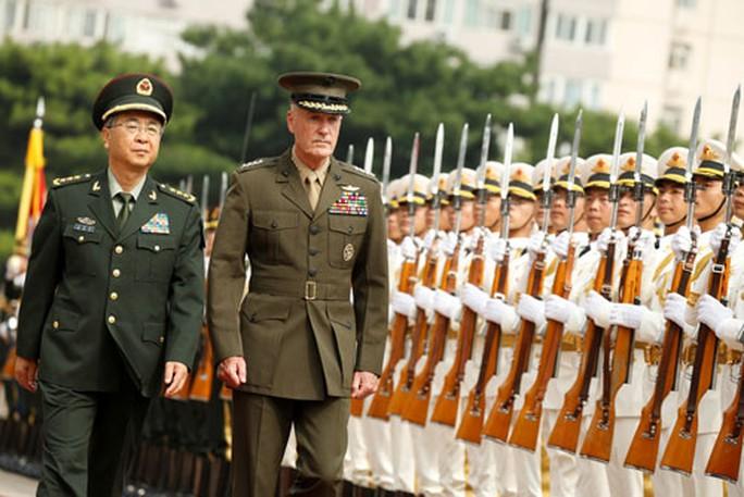 Mỹ - Trung tránh sai lầm - Ảnh 1.