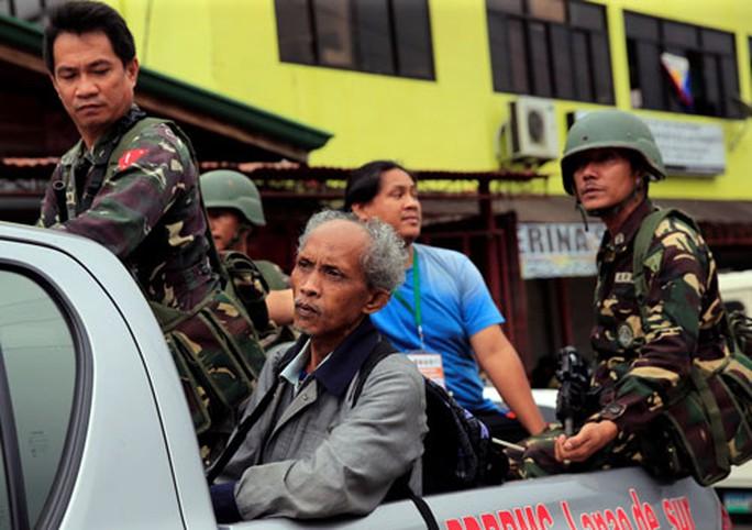 Philippines: Phiến quân định chia lửa cho Marawi? - Ảnh 1.
