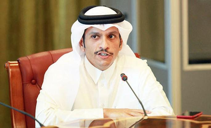 Phớt lờ sức ép, Qatar đẩy mạnh quan hệ với Iran - Ảnh 1.