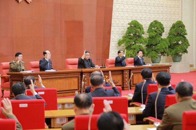 Bế tắc Triều Tiên nhìn từ Bình Nhưỡng - Ảnh 1.