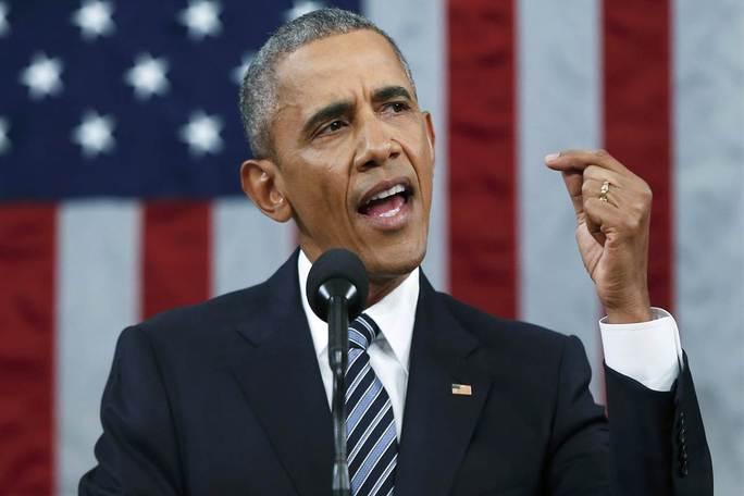 Động thái cuối cùng của ông Obama có khả năng chọc giận đảng Cộng hòa. Ảnh: NBC News