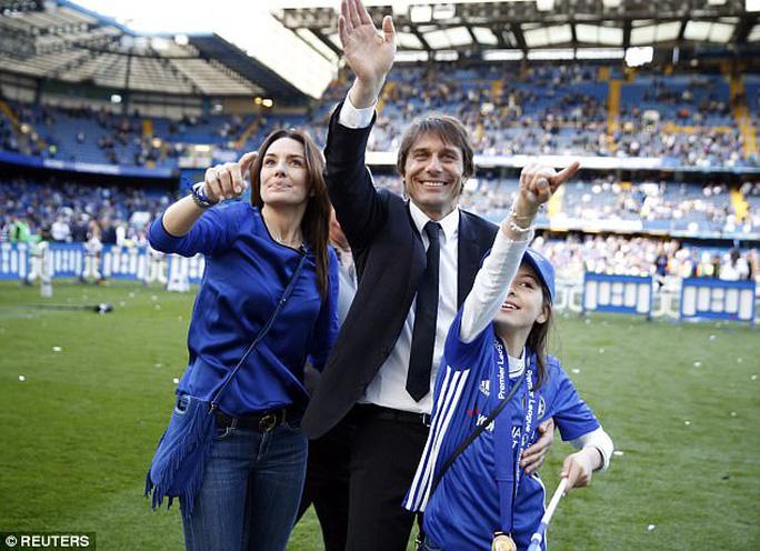 Conte được Chelsea thưởng đậm trước đại chiến Arsenal - Ảnh 2.