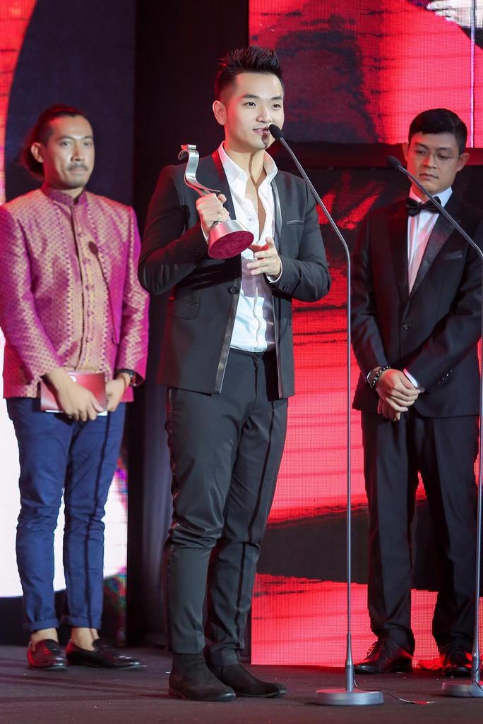 Phim của Hồng Ánh thắng lớn tại LHP ASEAN - Ảnh 3.