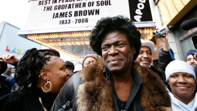 Sao nhạc soul qua đời vì ung thư - Ảnh 2.