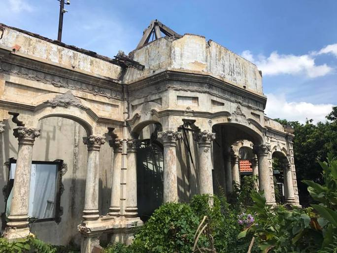 TP HCM: Cho phá bỏ biệt thự cổ gần 100 năm tuổi ở Bình Thạnh - Ảnh 3.