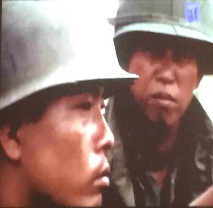 Hình ảnh trong phim  Việt Nam: 30 ngày ở Sài Gòn