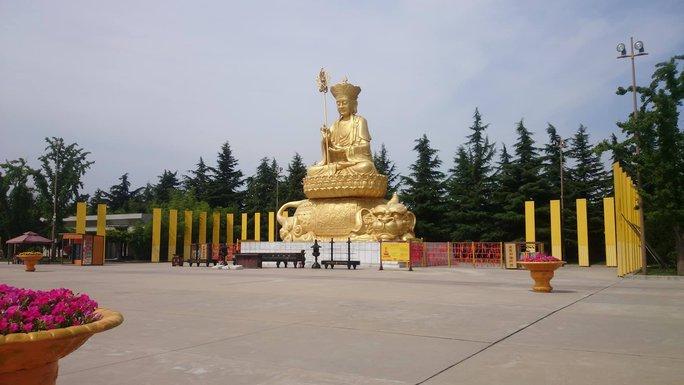 Bí ẩn bảo vật ngàn năm trong ngôi chùa lớn nhất Trung Quốc - Ảnh 5.