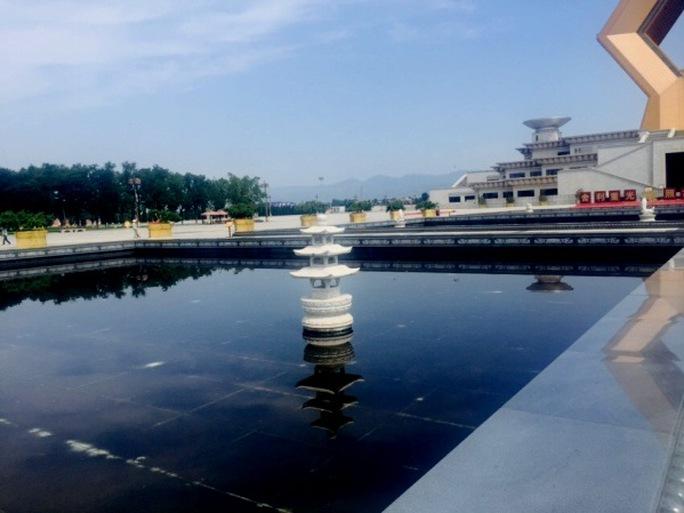 Bí ẩn bảo vật ngàn năm trong ngôi chùa lớn nhất Trung Quốc - Ảnh 7.