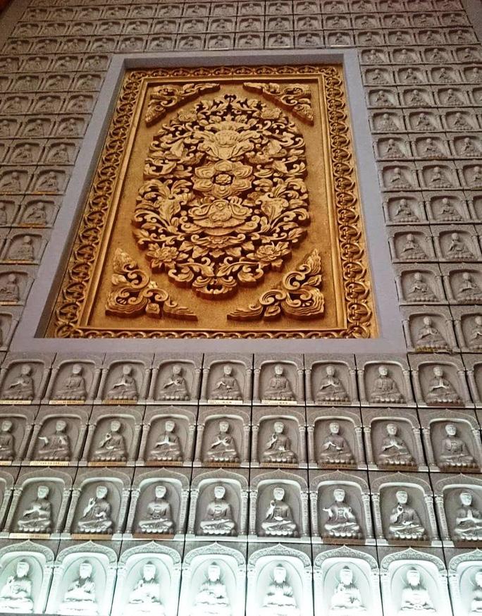 Bí ẩn bảo vật ngàn năm trong ngôi chùa lớn nhất Trung Quốc - Ảnh 28.