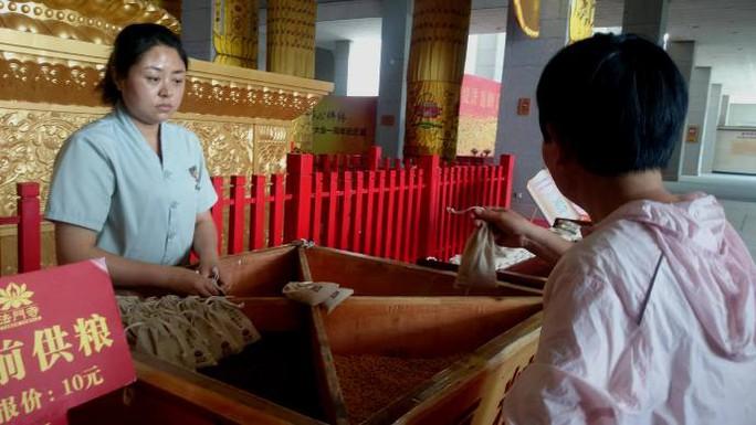 Bí ẩn bảo vật ngàn năm trong ngôi chùa lớn nhất Trung Quốc - Ảnh 22.