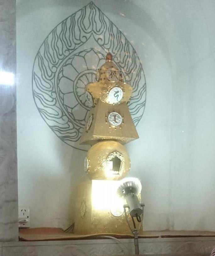 Bí ẩn bảo vật ngàn năm trong ngôi chùa lớn nhất Trung Quốc - Ảnh 31.