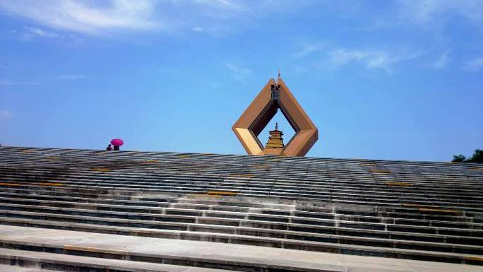 Bí ẩn bảo vật ngàn năm trong ngôi chùa lớn nhất Trung Quốc - Ảnh 10.