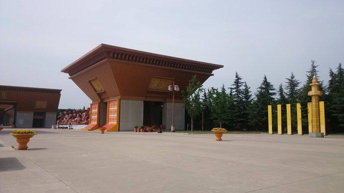 Bí ẩn bảo vật ngàn năm trong ngôi chùa lớn nhất Trung Quốc - Ảnh 8.