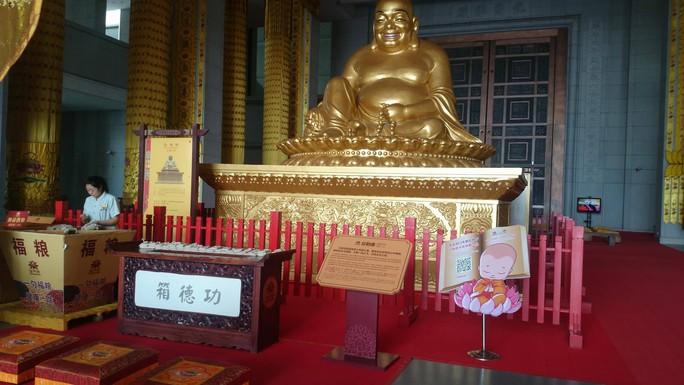 Bí ẩn bảo vật ngàn năm trong ngôi chùa lớn nhất Trung Quốc - Ảnh 21.