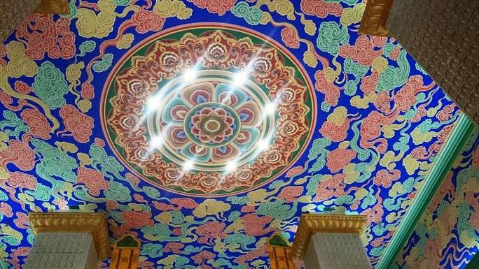 Bí ẩn bảo vật ngàn năm trong ngôi chùa lớn nhất Trung Quốc - Ảnh 29.