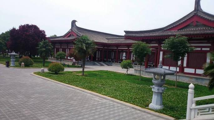 Bí ẩn bảo vật ngàn năm trong ngôi chùa lớn nhất Trung Quốc - Ảnh 42.