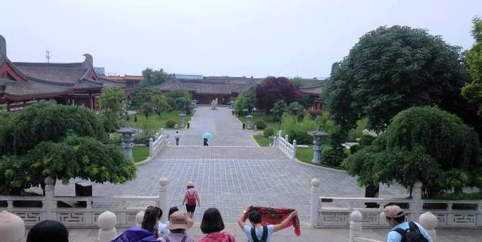 Bí ẩn bảo vật ngàn năm trong ngôi chùa lớn nhất Trung Quốc - Ảnh 43.