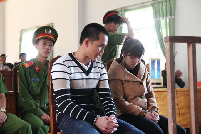 Xét xử vụ giết chồng người tình chôn xác rúng động Lâm Đồng - Ảnh 2.