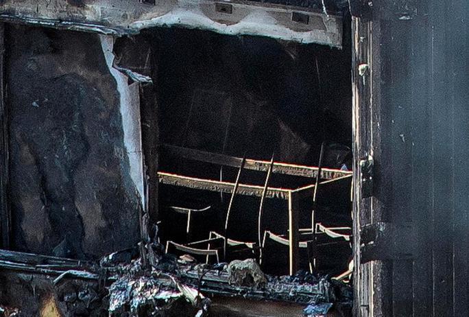 Vụ cháy ở London: Hơn 100 người có thể đã thiệt mạng - Ảnh 4.