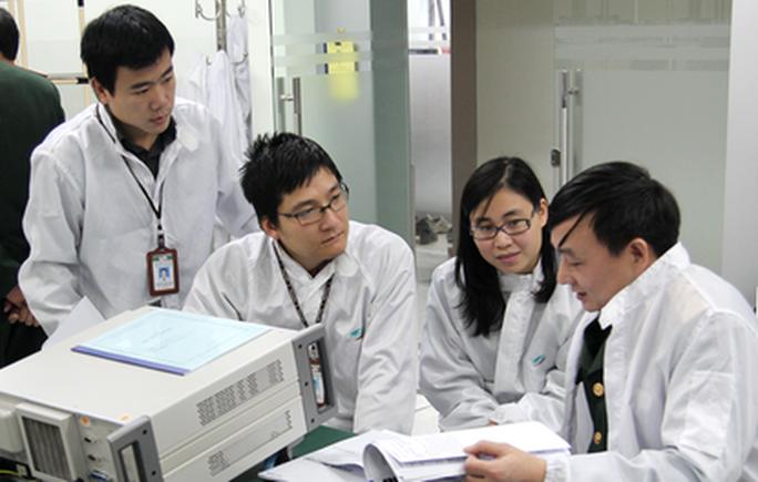 Chỉ số đổi mới sáng tạo toàn cầu của Việt Nam bất ngờ tăng 12 bậc - Ảnh 1.