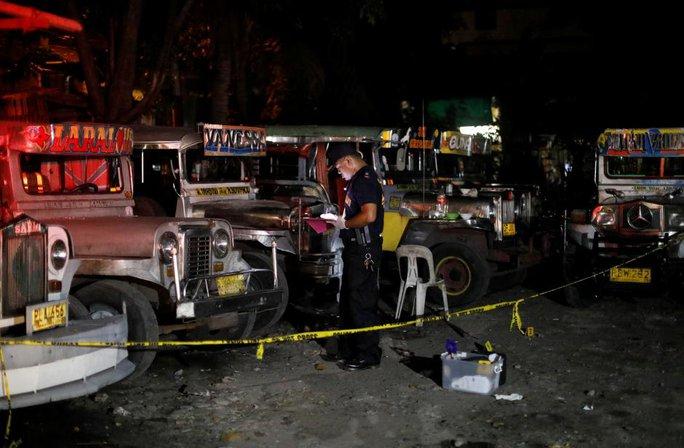 Philippines: Cuộc chiến ma túy leo thang, 80 người chết - Ảnh 2.